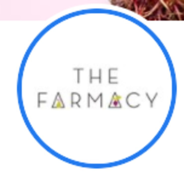 Vegan user review of The Farmacy in Modesto.