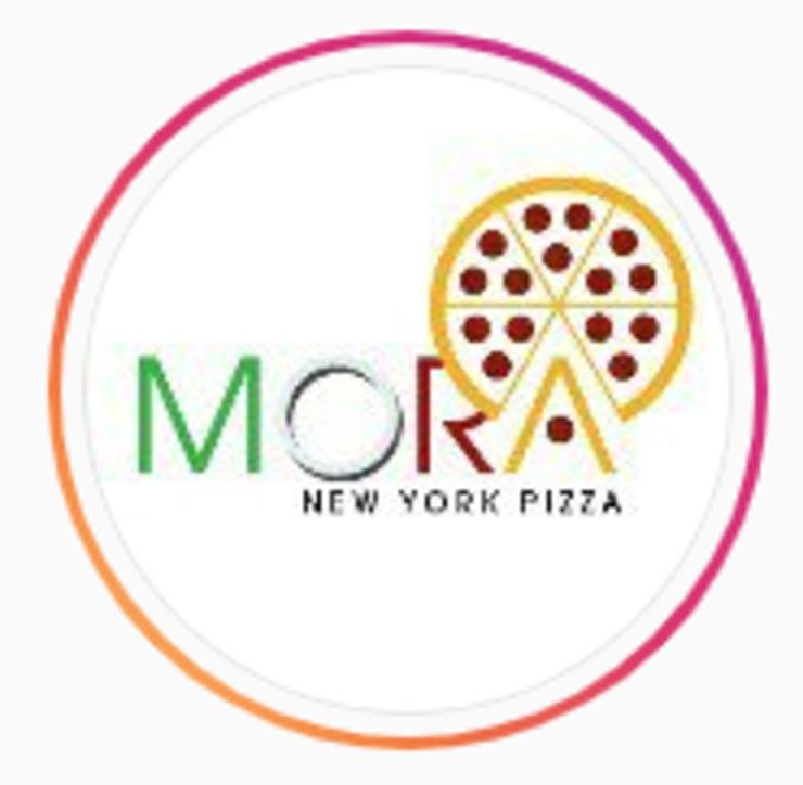 Vegan user review of Mora Pizza in Miami.