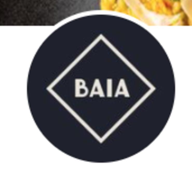 Vegan user review of BAIA in San Francisco.